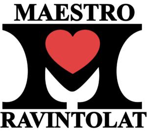 Logo Maestro Ravintolat